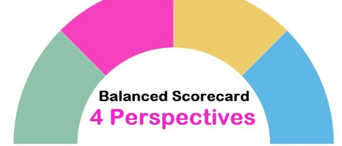 Best ​approaches ​for a balanced scorecard